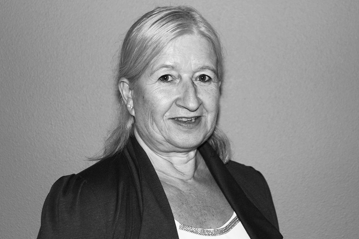 Marie Christine<br />Van Meenen